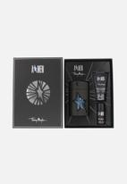 THIERRY MUGLER - Amen Giftset Edt 50ml + H+B 50ml & Deo Stick 20ml (Parallel Import)