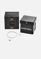 Diesel  - Full guard 2.5 - gunmetal