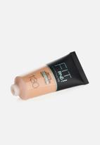 Maybelline - Fit me foundation matte & poreless - 130 buff beige