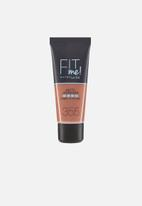 Maybelline - Fit me foundation matte & poreless - 355 pecan