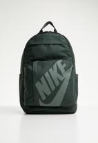 Nike - Nike elemental - green