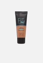 Maybelline - Fit me foundation matte & poreless - 352 truffle