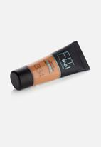 Maybelline - Fit Me® Matte + Poreless Foundation - 334 Warm Tan