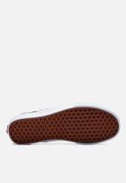 Vans - Classic Slip-On - (Blur Check) black/classic white