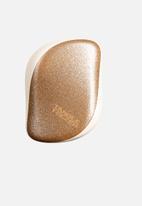 Tangle Teezer - Compact styler - glitter gold