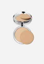 Clinique - Superpowder double face makeup matte - beige