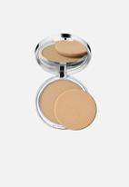 Clinique - Superpowder double face makeup - matte honey