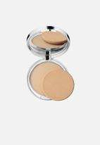 Clinique - Superpowder double face makeup - matte neutral
