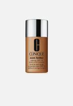 Clinique - Even better makeup broad spectrum spf 15 - clove
