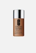 Clinique - Even better makeup broad spectrum spf 15 - sienna