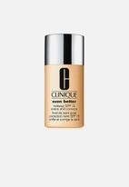 Clinique - Even better makeup broad spectrum spf 15 - cashew