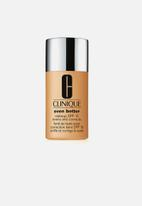 Clinique - Even better makeup broad spectrum spf 15 - latte