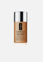 Clinique - Even better makeup broad spectrum spf 15 - pecan