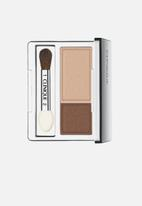 Clinique - All about shadow duos - like mink