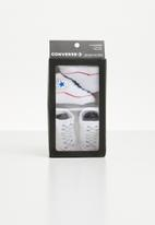 Converse - Converse chuck - white
