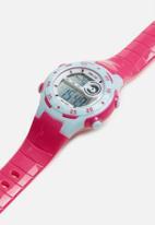 Cool Kids - Urban mid-size digital - pink