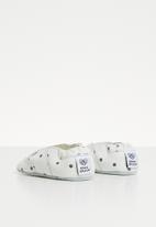 shooshoos - Freckle face pump - white