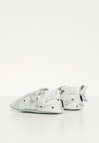 shooshoos - Cosmo dot sneaker - white