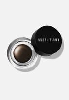 BOBBI BROWN - Long wear gel eyeliner - chocolate shimmer
