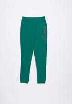 GUESS - Active pant -  teal