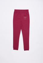 GUESS - Active pant  - purple
