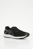 Asics Tiger - Amplica - black & white