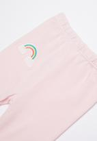 Baby Corner - Unicorn 2 pack pants - multi