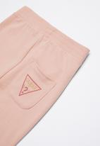 GUESS - Active pant - pink