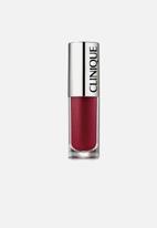 Clinique - Lip pop splash - fruity pop