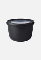 Mepal - Cirqula multi bowl 500ml - black