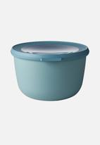Mepal - Cirqula multi bowl 1000ml - green