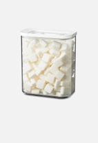 Mepal - Modular storage box 1.5L - white