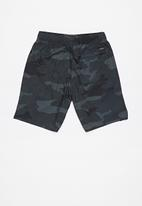 RVCA - Yogger III short - multi-colour
