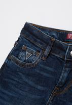 GUESS - Skinny jeans - blue