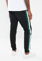 Jack & Jones - Vega pants - black