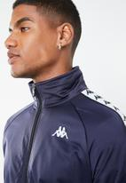 KAPPA - Banda Anniston jacket - navy