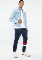 FILA - Tybo track pants - navy