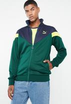 PUMA - Iconic T7 track jacket - multi