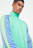PUMA - T7 Pop track jacket - multi