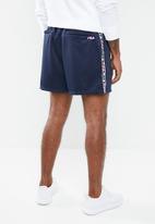 FILA - Skeet shorts - navy