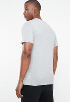 Nike - Nike dry dfc tee - grey