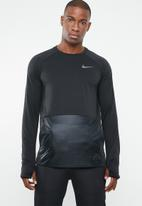 Nike - Transform top - black