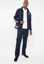 PUMA - Iconic T7 track jacket - blue