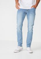 Cotton On - Everyday slim fit jean - blue