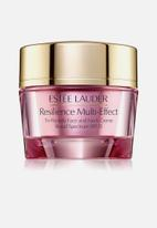 Estée Lauder - Resilience multi-effect tri-peptide face and neck crème normal to combination