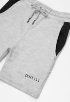 O'Neill - Laid back short - grey & black