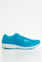Saucony Running - Jazz 21 ladies - blue