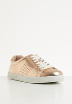 Call It Spring - Acoedda sneaker - rose gold