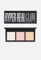 MAC - Hyper real glow - get lit