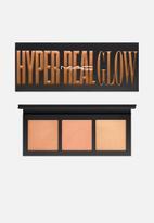MAC - Hyper real glow - shimmy peach